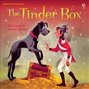 Tinder Box (Picture Books) - Punter, Russell
