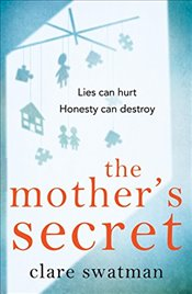 Mothers Secret - Swatman, Clare