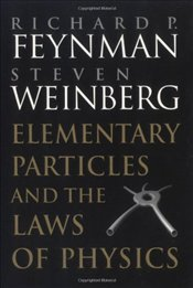 Elementary Particles and the Laws of Physics  - Feynman, Richard Phillips