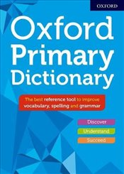 Oxford Primary Dictionary - Rennie, Susan