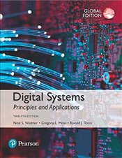 Digital Systems 12e PGE : Principles and Applications - Tocci, Ronald J.