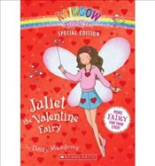 Juliet the Valentine Fairy - Meadows, Daisy