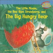 Houghton Mifflin Early Success : Grade 1 the Mouse, the Red, Ripe Strawberry - Company, Houghton Mifflin