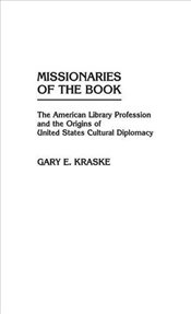 Missionaries of the Book - Kraske, Gary