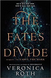 Fates Divide  - Roth, Veronica