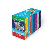 World of David Walliams : Mega-tastic Box Set - Walliams, David