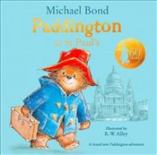 Paddington at St Paul's  - Bond, Michael