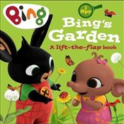 I Spy : Bing's Garden : A lift-the-flap book  -