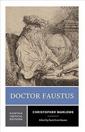 Doctor Faustus  - Marlowe, Christopher