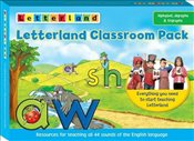 Letterland Classroom Pack : Essential Primary Teaching Resources - Wendon, Lyn