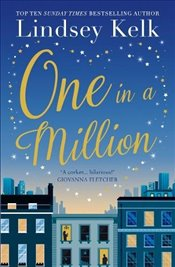 One in a Million: Funny, romantic and perfect for summer - Kelk, Lindsey
