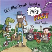 Old MacDonald Heard a Parp from the Past (Heard a Parp 3) - Falafel, Olaf
