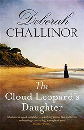 Smugglers Wife - The Cloud Leopards Daughter (Book 4) - Challinor, Deborah