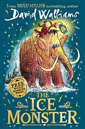 Ice Monster - Walliams, David