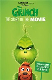 Grinch : Movie Novelisation : Movie Tie-in -