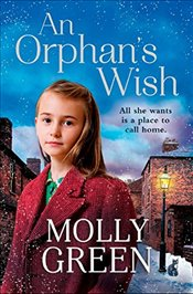 Orphan's Wish - Green, Molly