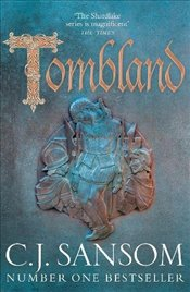 Tombland : The Shardlake Series - Sansom, C. J.