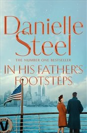 In His Fathers Footsteps - Steel, Danielle