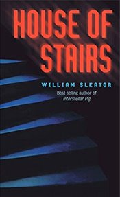House of Stairs - Sleator, William