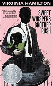 Sweet Whispers, Brother Rush - Hamilton, Virginia