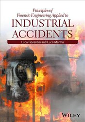 Principles of Forensic Engineering Applied to Industrial Accidents - Fiorentini, Luca