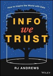 Info We Trust : How to Entertain, Improve, and Inspire the World with Data - Andrews, RJ
