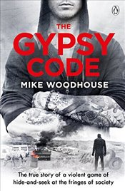 Gypsy Code  - Woodhouse, Mike