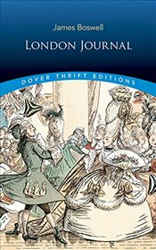 London Journal  - Boswell, James