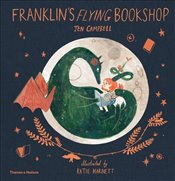 Franklins Flying Bookshop - Campell, Jen