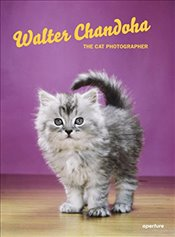 Walter Chandoha : The Cat Photographer - Spina, David La