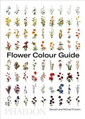 Flower Colour Guide - Putnam, Darroch
