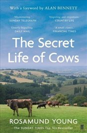 Secret Life of Cows - Young, Rosamund