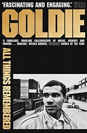 All Things Remembered - Goldie,
