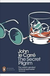 Secret Pilgrim - Le Carre, John