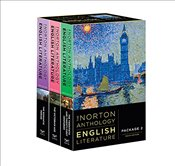 Norton Anthology of English Literature 10e : Volume D, E, F - Greenblatt, Stephen
