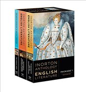 Norton Anthology of English Literature 10e : Volume A, B, C - Greenblatt, Stephen