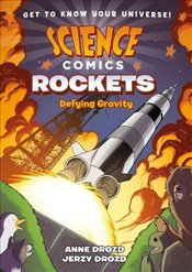 Science Comics : Rockets - Drozd, Anne