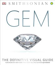 Gem : The Definitive Visual Guide - DK,