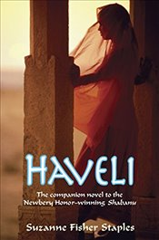Haveli (Shabanu) - Staples, Suzanne Fisher