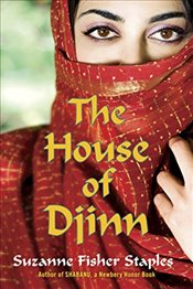 House of Djinn (Shabanu) - Staples, Suzanne Fisher