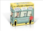 Its a Busload of Pigeon Books! - Willems, Mo