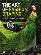 Art of Fashion Draping with Studio Instant Access Card - Amaden-Crawford, Connie