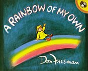 Rainbow of my Own - Freeman, Don