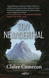 Son Neanderthal - Cameron, Claire