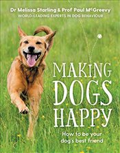 Making Dogs Happy -