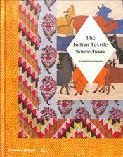 Indian Textile Sourcebook  - Fotheringham, Avalon
