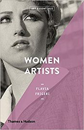 Women Artists   - Frigeri, Flavia
