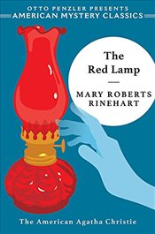 Red Lamp - Rinehart, Mary Roberts