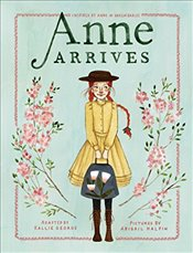 Anne Arrives (Inspired by Anne of Green Gables) - George, Kallie