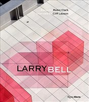 Larry Bell - Lauson, Cliff